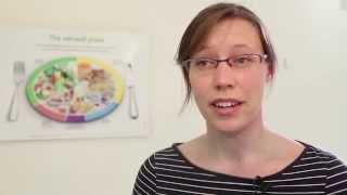 Your Dietitian, Rachael Taylor