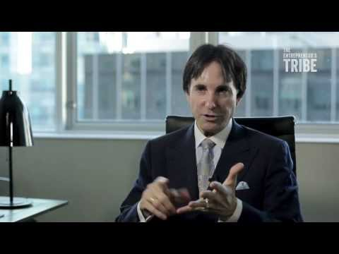 The Secrets to Self-Mastery | Interview with Dr John Demartini