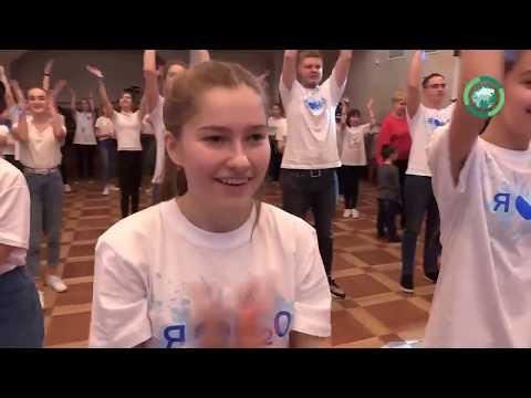 ФАН-ТВ: 68 регионов России выйдут на «водный» субботник