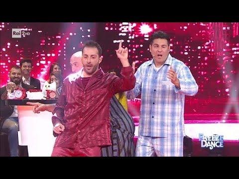 La Freeze Dance - Stasera tutto è possibile 09/10/2018