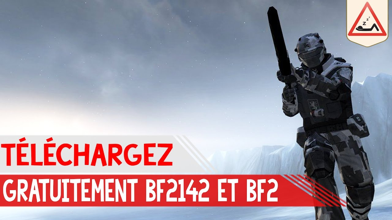 battlefield 2142 northern strike gratuitement
