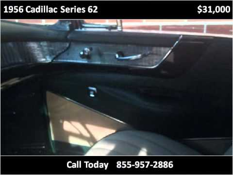1956 Cadillac Series 62 Used Cars Deer Park NY