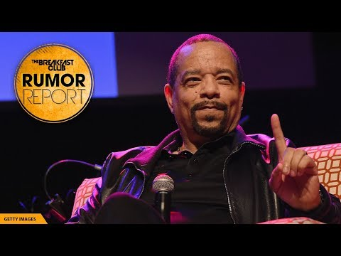 image for Ice-T Talks About His Previous Bank Robbing Days With Angie Martinez