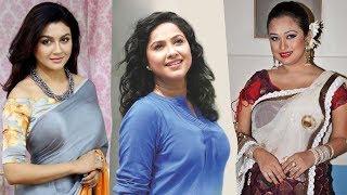 বাংলাদেশের যে ১০ জন সুন্দরী নায়িকা আজ পর্যন্ত মা হতে পারেন নি    Top 10 Bd Actres   Bangla News