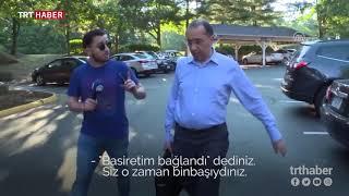 FETÖ'cü doktor Mustafa Sarsılmaz ABD'de görüntülendi