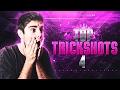 QUÉ ESTILAZO EN BO3!! | TOP TRICKSHOTS #4