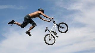 Приколы 2016  На велосипеде по воздуху(Приколы 2016 На велосипеде по воздуху приколы,видео приколы,смотреть приколы,приколы бесплатно,смешные..., 2016-09-19T09:18:41.000Z)