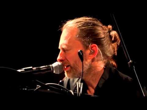Thom Yorke - Bloom (Live at Le Trianon, Paris 04.12.2015) MULTICAM