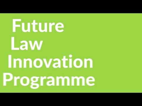 FLIP - Future Law Innovation Programme, by SAL