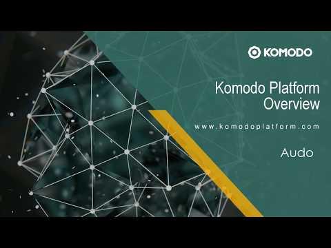 Komodo Platform Overview - Seoul Meetup Presentation [KOR/ENG]