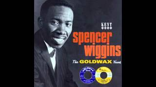 Spencer Wiggins - I Never Loved A Woman (The Way That I Love You)