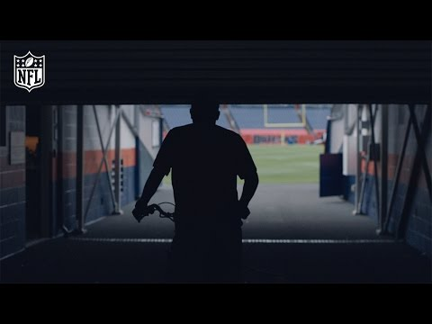 "NFL: ""One Team"" 2016 USA Olympics Spot"