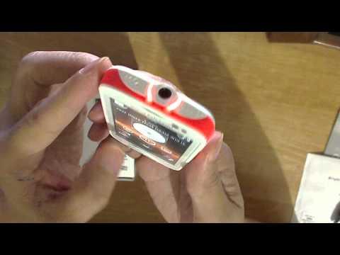 Sony Ericsson Mix Walkman (white&orange)