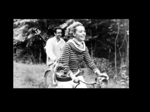 Jeanne Moreau : Jamais je ne t'ai dit que je t'aimerai toujours ( 1966)
