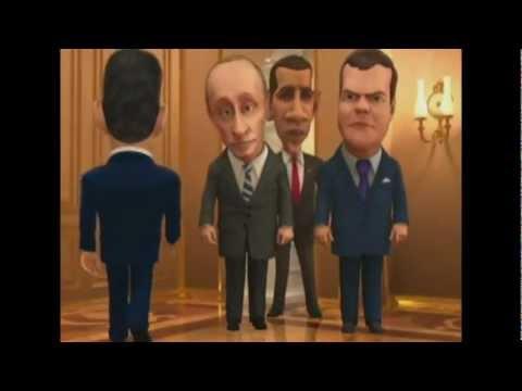 Медведев и Путин едут к армянам  на