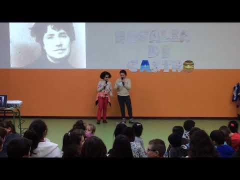 Conmemoración nacemento Rosalía de Castro