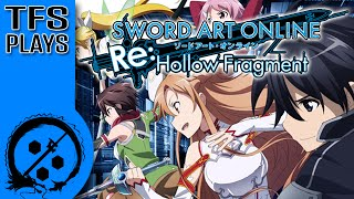 SWORD ART ONLINE: HOLLOW FRAGMENT - TFS North One-Shot