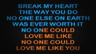 SC2016 02 Judd, Wynonna No One Else On Earth [karaoke]