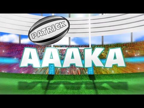 Aka Aleo - Patrick Sébastien - Vidéo Lyrics