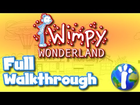 ★ Poptropica: Wimpy Wonderland FULL Walkthrough ★ from YouTube · Duration:  24 minutes 44 seconds