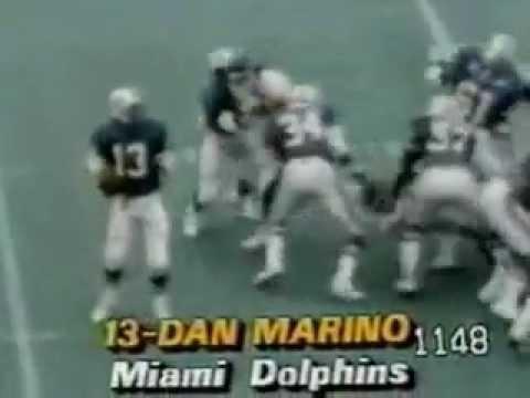 ABC Football Intro - November 1986