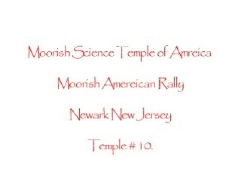 Moorish Science Temple Divine Constitution, Moorish American I D Card,  Divine Covenant