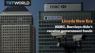 Money Talks: The UK's Lloyds Bank in private hands