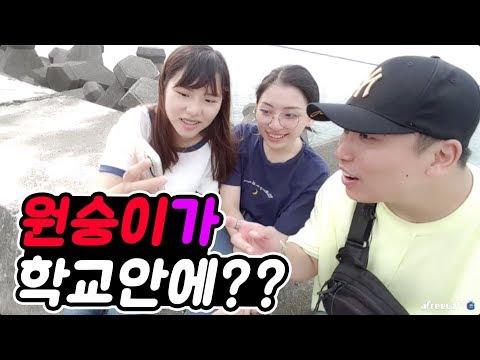 가오슝-푸른자연과-하나인-대만-top3-국립중산대학교-도착!!(위치-미쳤다.)
