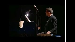 WHY DON'T YOU DO RIGHT - Michael Creber w/ Lee Aaron - Calgary Jazz Festival