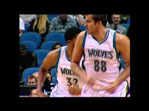 Karl-Anthony Towns Preseason Debut Highlights | 18 pts, 8/12 fgs, 5 reb, 2 blk