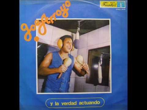 DONDE VAS-JOE ARROYO Y LA VERDAD