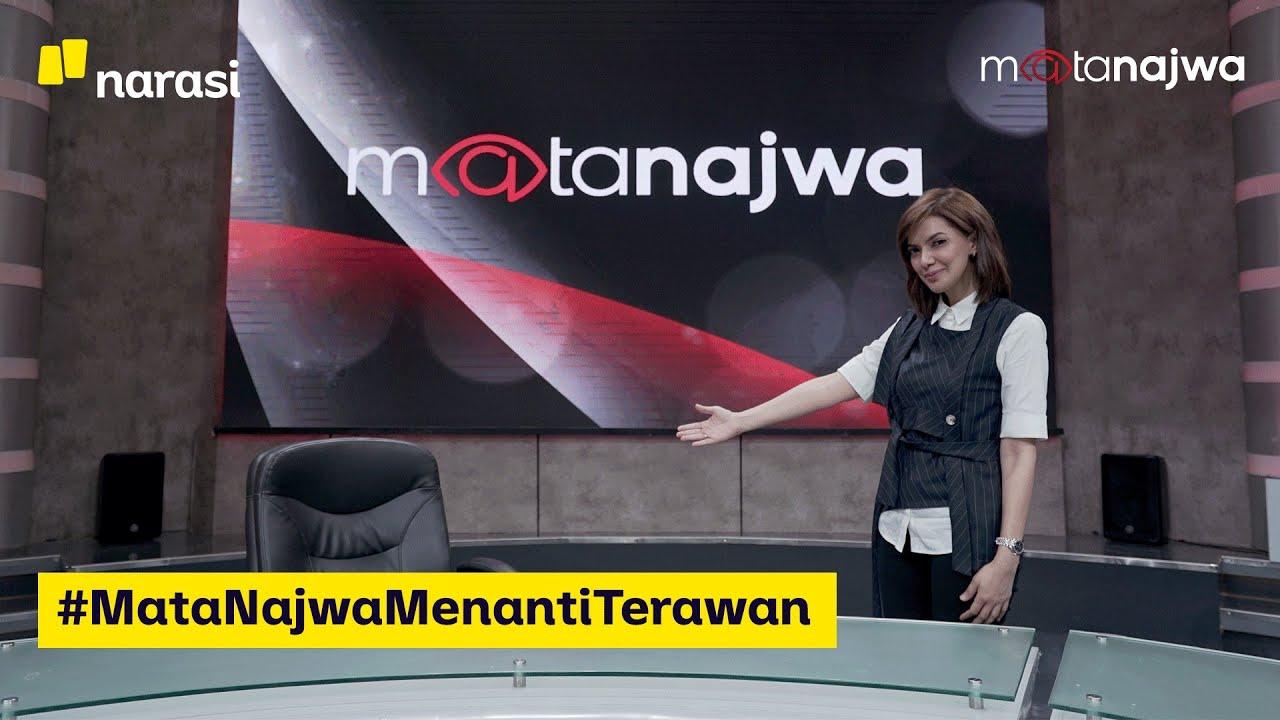 Reaksi Dewan Pers Atas Laporan Najwa Shihab