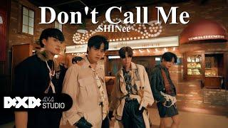 [4X4] 샤이니 SHINee - Don't Call Me I 안무 댄스커버 DANCE COVER