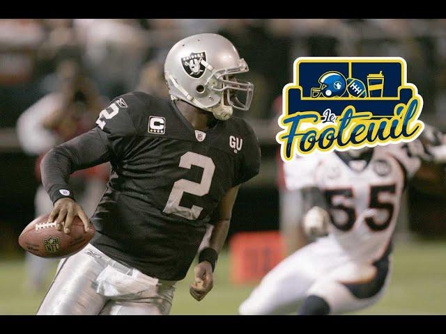 Le Footeuil S10 - Les plus gros busts de l'histoire NFL