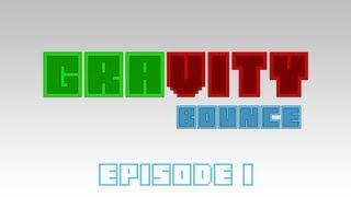 Minecraft: Gravity Bounce - Episode 1