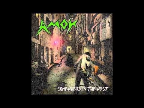 Amok - Make Time To Kill Time