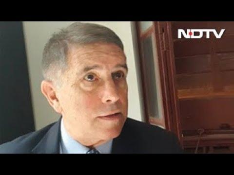 Fantastic Ties In India-Israel Ties, Says Israel Envoy To NDTV