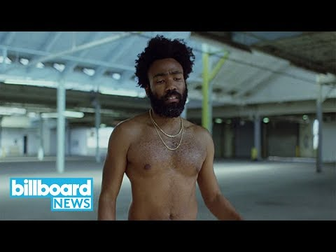 Childish Gambino's 'This Is America' Challenging For No. 1 Hot 100 Debut Next Week   Billboard News