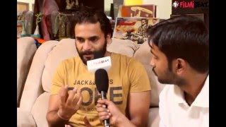 Exclusive Interview With Roaring Star Sri Murali