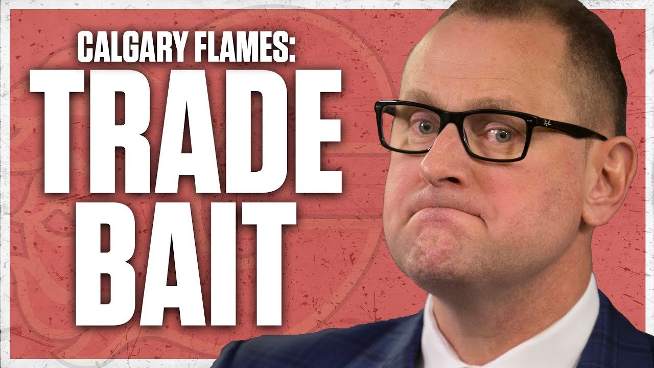 Why the Flames May Need More Than Offensive Pieces At the Trade Deadline