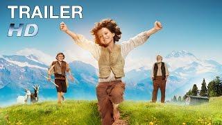 HEIDI | Trailer | Deutsch | Ab jetzt im Kino!