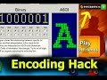 No Root-Hack any Online Android Game Coding Trick (8 Ball Pool, COC, Heyday)