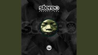 African Stomper (Instrumental Mix)