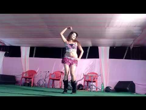 Bhojpuri Stage Dance 2018