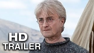 Harry Potter and the Cursed Child - Teaser Trailer Concept (2021) Daniel Radcliffe Parody Movie