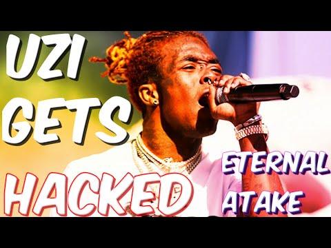 Repeat Is Lil Uzi Vert's Eternal Atake ABOUT TO DROP? by yadiiiigg