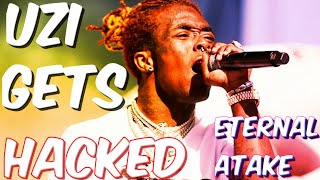 Hackers Are Leaking Uzi's Music | Eternal Atake