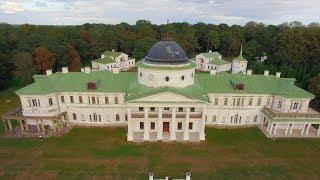 Моя країна. Качанівка(Державний історико-культурний заповідник «Качанівка» – приклад садибної архітектури, який уособлює в..., 2016-10-26T12:29:00.000Z)