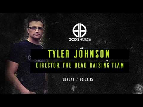 God's House  Tyler Johnson