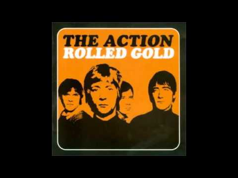 The Action - Rolled Gold (Full Album) 1967